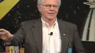 "Homer Hickam: From ""Rocket Boys"" to ""October Sky"""