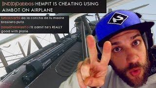 Cheat e Champ no Battlefield (Gameplay Comentado BF1)