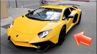 Taking Delivery Of My New Lamborghini Aventador Sv!