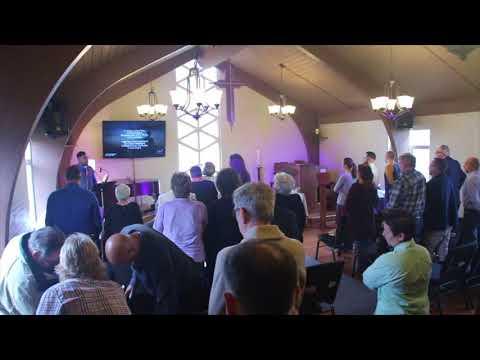 Bluegrass United Church of Christ  - February 25, 2018