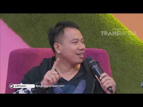 P3H - Apa Hubungan Liza & Vicky Prasetyo ? (16/1/19) Part 4