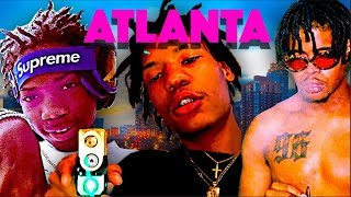 25 NEW ATLANTA RAPPERS TO KNOW IN 2020