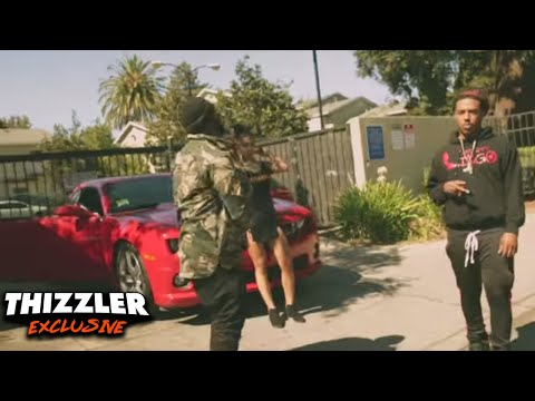 Young Nu x Lingo - Bless Me (Exclusive Music Video) [Thizzler.com]