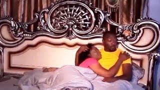 Chioma Chukwuka Seeks Husbands Attention - Nigerian Movie