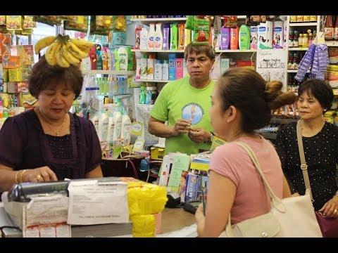 Manila Supermarket: London's Biggest Filipino Grocer
