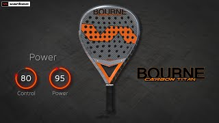 Video: Bourne Carbon Titan