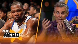 Best of The Herd with Colin Cowherd on FS1 | September 20th 2017 | THE HERD