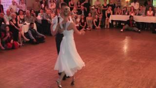 Michael Nadtochi & Eleonora Kalganova (3) - Toronto Tango Festival 2017
