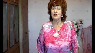 Скачать Три счастливых дня В исполнении Галины Михеевой