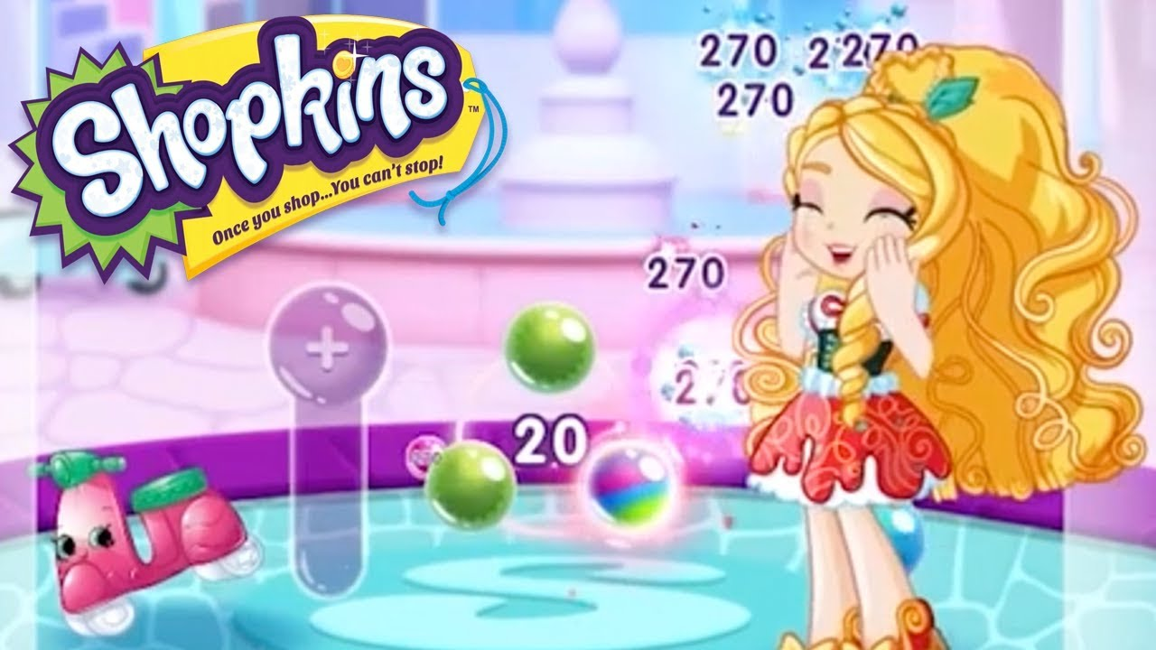 Shopkins Shopkins World Vacation Gameplay Shopkins Game Apps For Kids Youtube