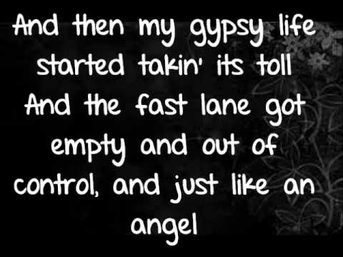 Toby Keith - God Love Her Lyrics
