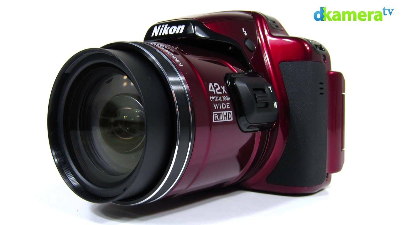Nikon Coolpix P520 Test (7/7): Fazit