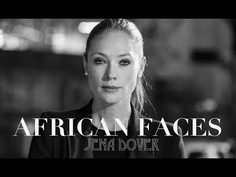 BN Video Network: AFRICAN FACES with Jena Dover