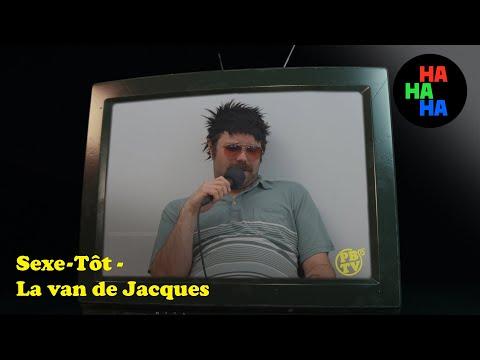 Les Pics Bois | La Van de Jacques