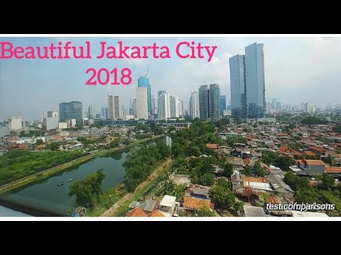 MY Travel To jakarta indonasia living thamrin residence Apartment 2018
