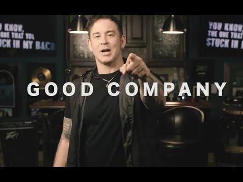 COREY LOWERY (Saint Asonia) interview- Good Company