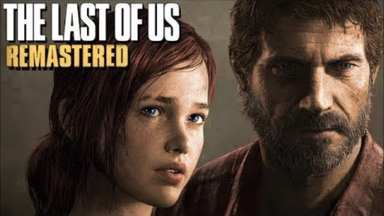 Die Kanalisation Let's Play The Last Of Us Remastered Part 23 (Ps4) Deutsch