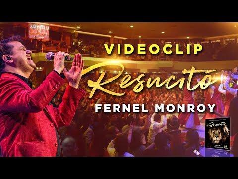 FERNEL MONROY - RESUCITÓ 2018 (VideoClip)
