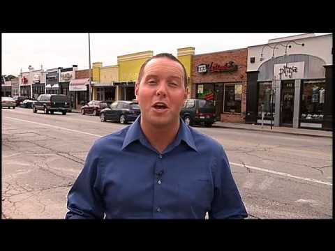 Doing Indy Episode 126 - Broad Ripple: Shopping