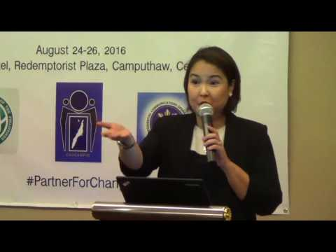 CAOCAMPIO Communications Enhancement Conference - DAY 1