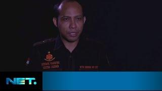 ibtu bangun penangkapan pengedar narkoba   net 86   netmediatama