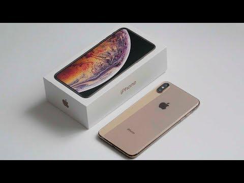 IPhone XS Max - Обзор