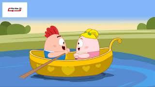 Phim hoạt hình thiếu nhi - Eggroys - Cuộc phiêu lưu của trứng (1-5)