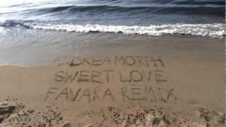 Liviu Hodor & Mona - Sweet Love [Andrea Morph Italian Version] (Favara Remix)