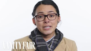 How I Found Out I'm an Undocumented Immigrant | Vanity Fair