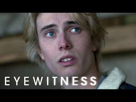 EYEWITNESS     USA Network