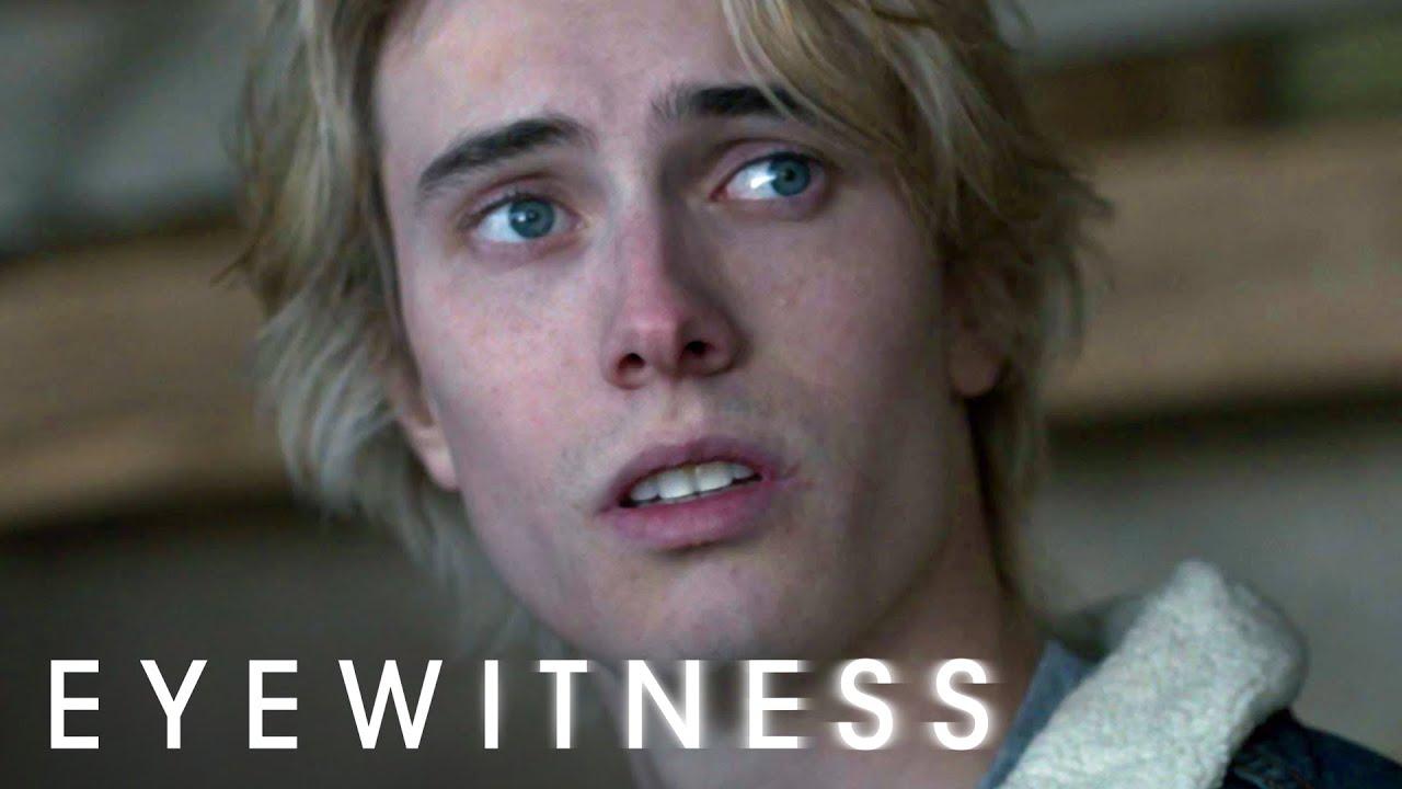 Download Official Trailer | Eyewitness | USA Network