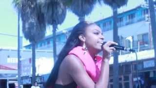 Tamia- Give Me You Sha Sha Remix (A Capella)