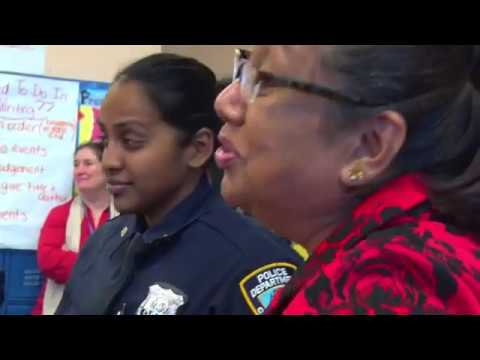 Bronx School iPad Giveaway