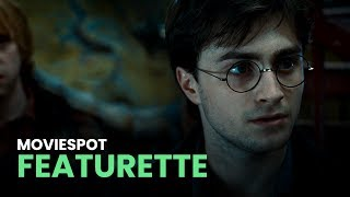 Fantastic Beasts: The Crimes of Grindelwald (2018) - Featurette - Harry Potter