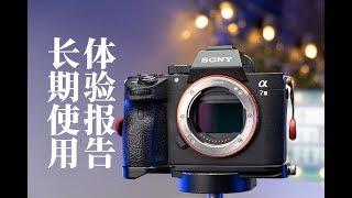 Sony A7III 长期使用报告 + 彩蜂摄影图像配置文件设定分享 以及【五大缺陷 爽点和镜头解决方案】