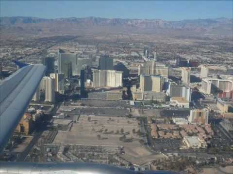 iFly TV: Bill Gould from Doncaster, UK travels his VIP trip to Las Vegas