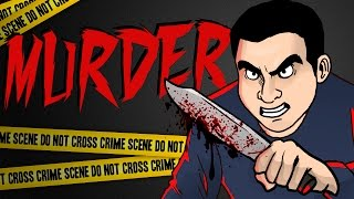 "GMod: The Murder con iTownGameplay, Eddochan y Blessur I ""El terror de los Chiris"""