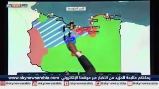 ليبيا.. هلال لا يراد له أن ينير