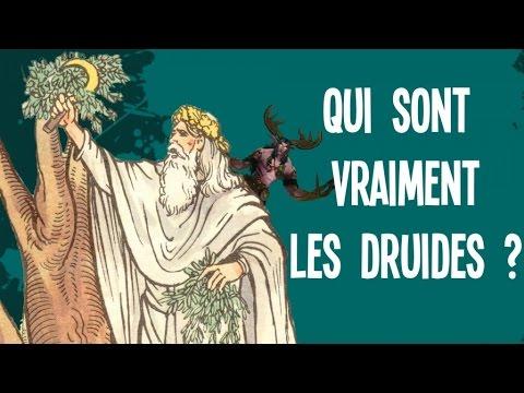 """Résultat de recherche d'images pour """"qui sont les druides"""""""