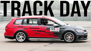 IS38 Alltrack Dyno and Track Days at Eurokracy