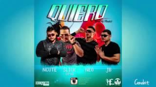 Quiero - JB El Magnifico & Neo El Angel Musical Ft. Slick C YouTube Videos