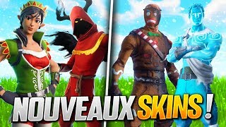 FORTNITE 7.10 PRICE and PRESENTATION OF FORTNITE's SKINS PROCHAINS 7.10! (Fortnite Battle Royale)