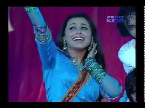 Rani - Dhadak Dhadak Star Screen Awards 2006
