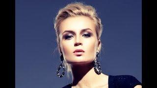 Полина Гагарина - Я обещаю (Fan video) Видеонарезка из клипов.