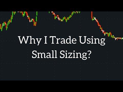 WHY I TRADE USING SMALL SIZING + Bigger Sizing Coming Next Week! - Day Trading Penny Stocks