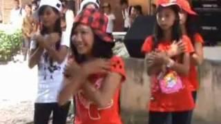 dance anak smp lppn p. susu