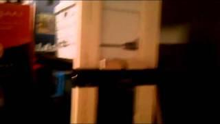 2x4basics 90124 Shelflinks Custom Storage