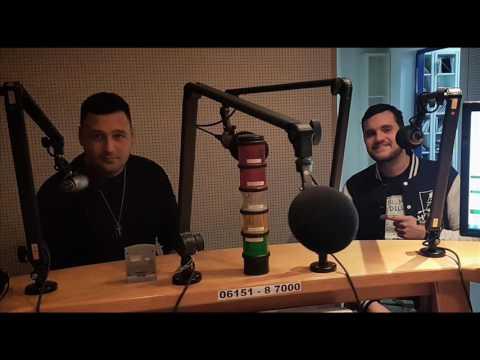 DIM & HEADA bei Zungenakrobaten @Radio Darmstadt 103,4 MHz [FULL INTERVIEW]