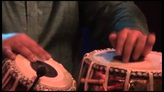 The Taal Tantra Experience: Tabla Solo of Tanmoy Bose