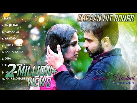Best of Emraan Hashmi (Audio Jukebox)
